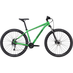 Cannondale Trail 7, green